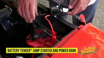 Battery Tender Portable Jump Starters TV Spot, 'Be Prepared' - Thumbnail 4