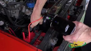 Battery Tender Portable Jump Starters TV Spot, 'Be Prepared' - Thumbnail 6