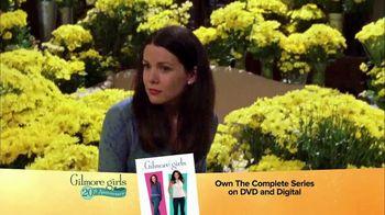 Gilmore Girls Home Entertainment TV Spot