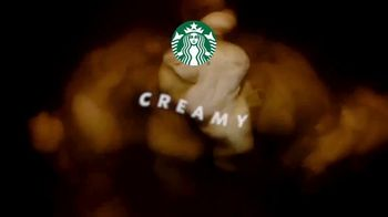 Starbucks Creamer TV Spot, 'Smooth and Creamy at Home' - Thumbnail 4