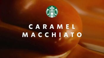 Starbucks Creamer TV Spot, 'Smooth and Creamy at Home' - Thumbnail 6