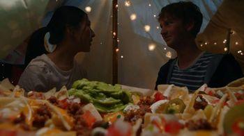 Taco Bell Nachos Party Pack TV Spot, 'Disfruta a lo grande' [Spanish] - Thumbnail 4
