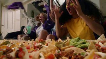 Taco Bell Nachos Party Pack TV Spot, 'Disfruta a lo grande' [Spanish] - Thumbnail 5