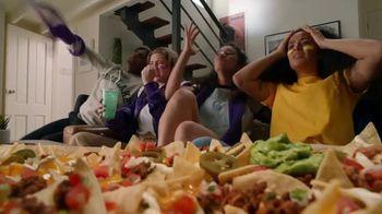 Taco Bell Nachos Party Pack TV Spot, 'Disfruta a lo grande' [Spanish] - Thumbnail 6
