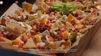 Taco Bell Nachos Party Pack TV Spot, 'Disfruta a lo grande' [Spanish] - Thumbnail 7