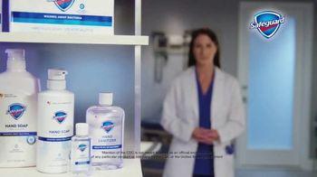 Safeguard TV Spot, 'Hand Washing' - Thumbnail 1