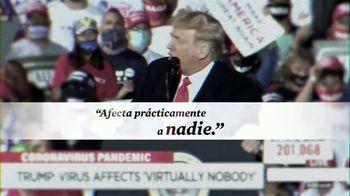 Biden for President TV Spot, 'Somos alguien' [Spanish] - Thumbnail 4