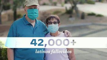 Biden for President TV Spot, 'Somos alguien' [Spanish] - Thumbnail 5