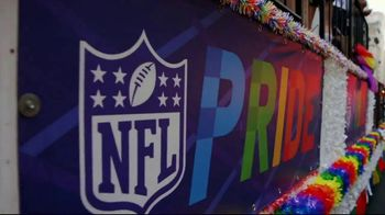 NFL TV Spot, 'National Coming Out Day' Featuring Anthony Barr