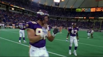 NFL TV Spot, 'National Coming Out Day' Featuring Anthony Barr, Calais Campbell - Thumbnail 7