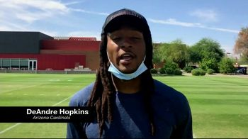 NFL TV Spot, 'National Coming Out Day' Featuring Anthony Barr, Calais Campbell - Thumbnail 8