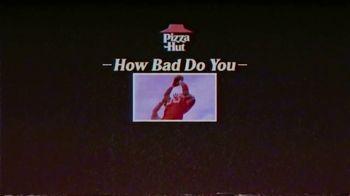 Pizza Hut TV Spot. 'How Bad Do You Want It?: Rex Burkhead' - Thumbnail 2
