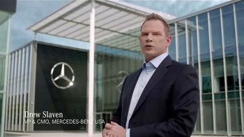 Mercedes-Benz TV Spot, 'Rise Up: Vote' Featuring Matt Ryan, Arthur Blank [T2] - Thumbnail 2
