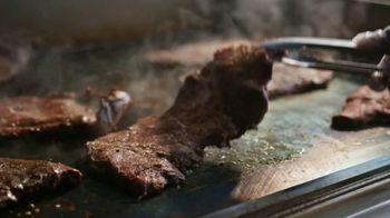 Chipotle Mexican Grill TV Spot, 'Behind the Asada: Ignacio: $1 Delivery Fee' - Thumbnail 1