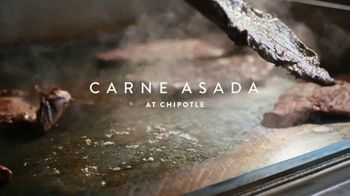 Chipotle Mexican Grill TV Spot, 'Behind the Asada: Ignacio: $1 Delivery Fee' - Thumbnail 2