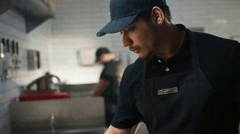 Chipotle Mexican Grill TV Spot, 'Behind the Asada: Ignacio: $1 Delivery Fee' - Thumbnail 3