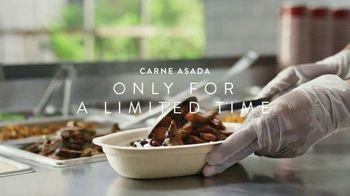 Chipotle Mexican Grill TV Spot, 'Behind the Asada: Ignacio: $1 Delivery Fee' - Thumbnail 7