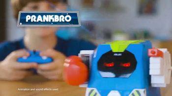 Really Rad Robots TV Spot, 'Prankbro' - Thumbnail 2