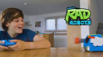 Really Rad Robots PrankBro TV Spot, 'The Ultimate Prank Machine' - Thumbnail 1