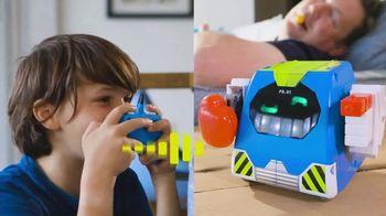 Really Rad Robots PrankBro TV Spot, 'The Ultimate Prank Machine'