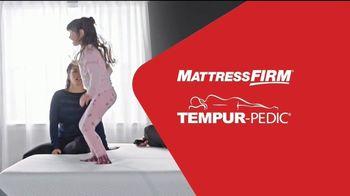 Mattress Firm TV Spot, 'Las mejores ofertas: Tempur-Pedic: $37 dólares al mes' [Spanish] - Thumbnail 2