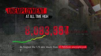 Universal Technical Institute TV Spot, 'Pandemic Unemployment' - Thumbnail 3