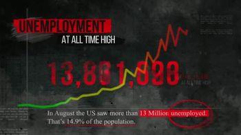 Universal Technical Institute TV Spot, 'Pandemic Unemployment' - Thumbnail 4