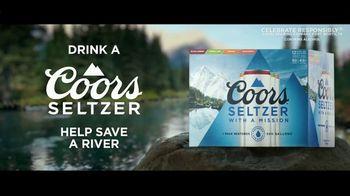 Coors Seltzer TV Spot, 'The Sacrifice' - Thumbnail 9