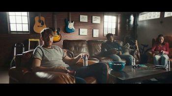 Coors Seltzer TV Spot, 'The Sacrifice'