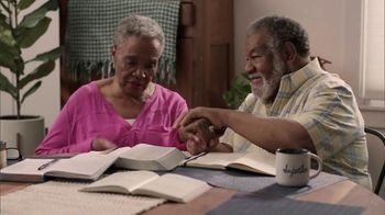 In Touch Ministries TV Spot, 'God's Purpose for Your Life'