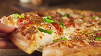 Marco's Pizza TV Spot, 'Pizza Lovers: Bowls'