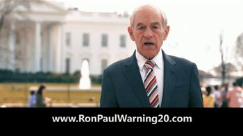 Ron Paul: Monetary Crisis thumbnail