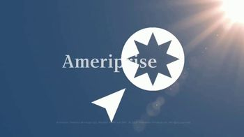 Ameriprise Financial TV Spot, 'Maintaining Financial & Investment Confidence' - Thumbnail 8