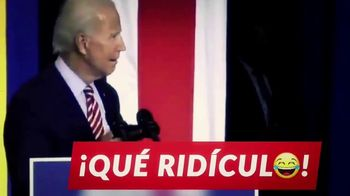 Donald J. Trump for President TV Spot, 'Despacito' [Spanish] - Thumbnail 1