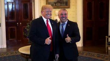 Donald J. Trump for President TV Spot, 'Despacito' [Spanish] - Thumbnail 5