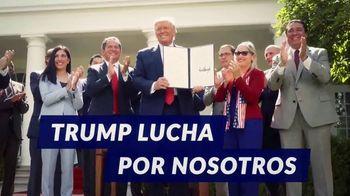 Donald J. Trump for President TV Spot, 'Despacito' [Spanish] - Thumbnail 7