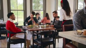 State Farm TV Spot, 'Steakhouse' Featuring Patrick Mahomes II, Aaron Rodgers - Thumbnail 1