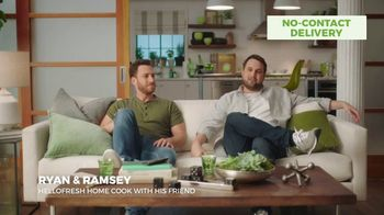 Stories From Real Customers: Ryan and Ramsey: No-Contact Delivery thumbnail