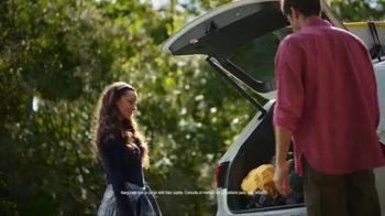 Volkswagen TV Spot, \'Cuando sea grande\' [Spanish] [T1]