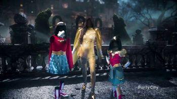 Party City TV Spot, 'Halloween: You Boo You' - Thumbnail 5