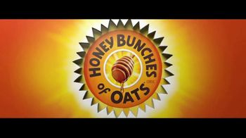 Honey Bunches of Oats With Almonds TV Spot, 'Lost in Space: Honey Roasted and Frosted' - Thumbnail 1