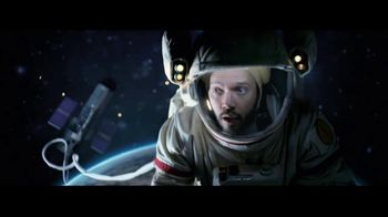 Honey Bunches of Oats With Almonds TV Spot, 'Lost in Space: Honey Roasted and Frosted' - Thumbnail 4