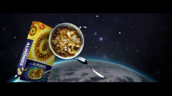 Honey Bunches of Oats With Almonds TV Spot, 'Lost in Space: Honey Roasted and Frosted' - Thumbnail 5