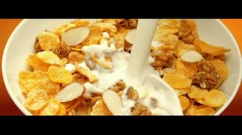 Honey Bunches of Oats With Almonds TV Spot, 'Lost in Space: Honey Roasted and Frosted' - Thumbnail 7