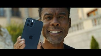 Verizon TV Spot, '5G Just Got Real' Featuring Chris Rock