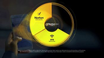 Norton 360 With LifeLock TV Spot, 'Pins' - Thumbnail 7