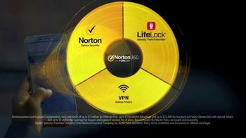 Norton 360 With LifeLock TV Spot, 'Pins' - Thumbnail 8