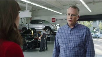 Toyota Tire Savings Event TV Spot, 'The Ripper' [T1] - 4 commercial airings