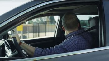 Toyota Tire Savings Event TV Spot, 'The Ripper' [T1] - Thumbnail 4