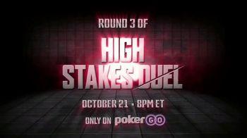 PokerGO TV Spot, 'High Stakes Duel: Round 3' - Thumbnail 9